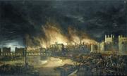 ACI Incêndio Suspeito em Londres