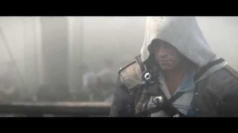 Assassin's Creed IV Black Flag (Trailer Oficial)