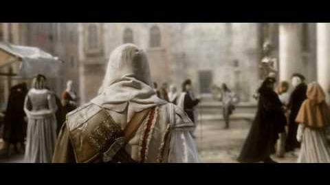 Assassin's Creed Lineage - Complete Movie-0