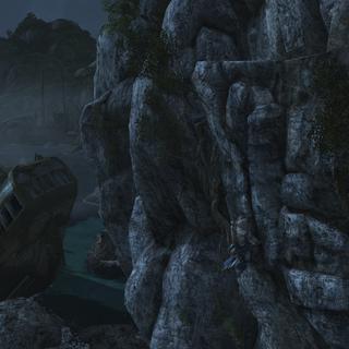 Ilha Dead Chest.
