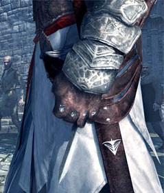 Altair - Hidden Blade
