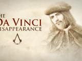 O Desaparecimento de Da Vinci