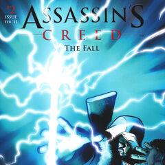 Capa da segunda edição.