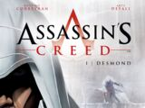 Assassin's Creed 1: Desmond