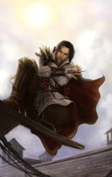 Ezio...