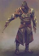 Ishak pasha s armor by sunsetagain-d4r5hw4