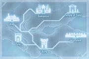 ACC Mapa do Mundo iPhone