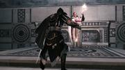 Confronto no Vaticano