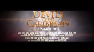 Demônios do Caribe
