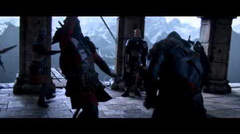 Assassin's Creed Revelations - E3 2011 Trailer