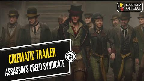 Assassin's Creed Syndicate - Cinematic Trailer E3 2015