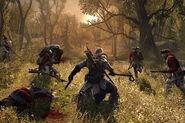 Captura de tela de AC3
