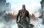 Assassins creed unity-wide