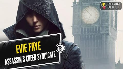 Assassins' Creed Syndicate - Conheça Evie Frye E3 2015