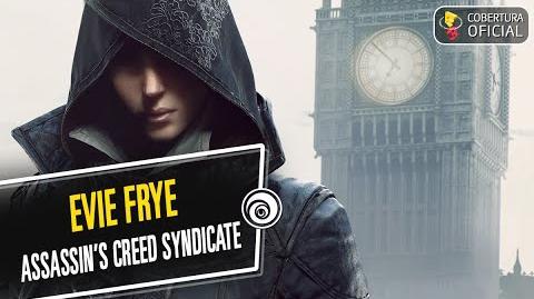 Assassins' Creed Syndicate - Conheça Evie Frye E3 2015