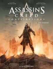 Capa de Assassin's Creed Conspirations