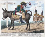 AE Exílio de Napoleão