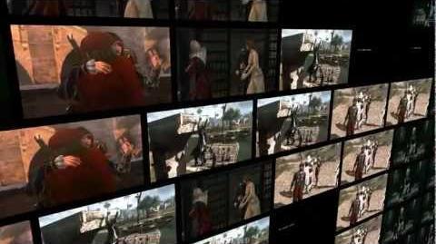 Assassin's Creed Brotherhood - The Movie - Fan Trailer HD PT