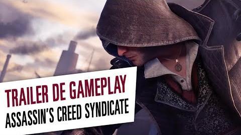 Assassin's Creed Syndicate - Trailer de Gameplay Legendado-1