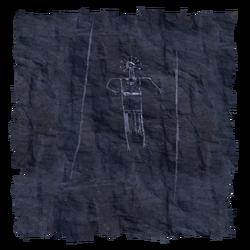 ACRG Pinturas das cavernas - Caindo