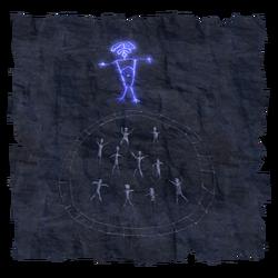 ACRG Pinturas das cavernas - Humanidade