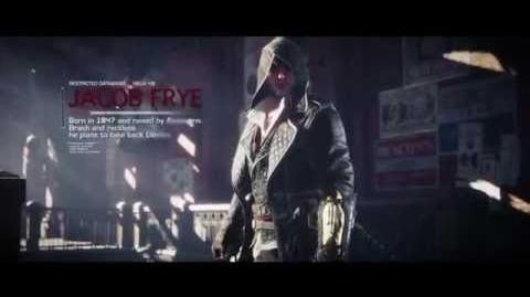 Assassin´s Creed Syndicate - Jacob Frye Trailer - 1080p