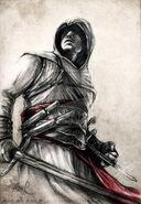 Altair ibn la ahad by justanor-d2yrruz
