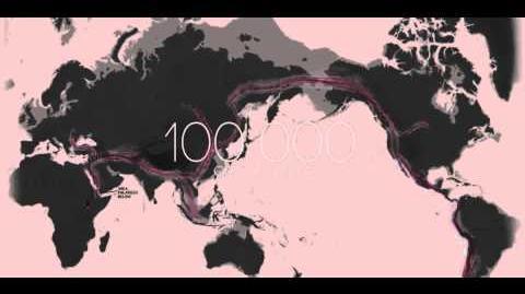 ANCESTORS The Humankind Odyssey - TEASER E3 2015