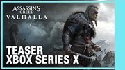 Assassin's Creed Valhalla - Teaser de Gameplay