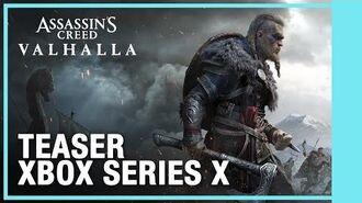 Assassin's Creed Valhalla - Teaser de Gameplay