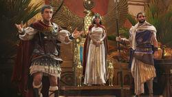 AC Origins Promocional História