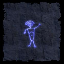 ACRG Pinturas das cavernas - Iluminando o céu