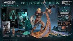 Valhalla Collectors Edition