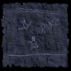 ACRG Pinturas das cavernas - Encontrando terra
