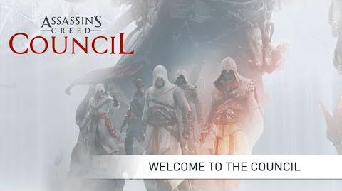 Assassin's Creed - Welcome to The Council UK