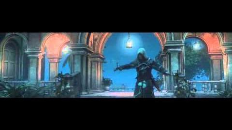 Assassin's Creed IV Black Flag (Trailer - Horizonte)