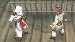 Altaïr e Hamid