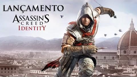 Assassin's Creed Identity - Trailer de Lançamento