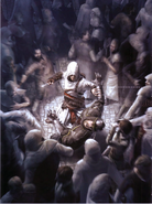 Altair art book