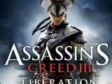 Trilha sonora de Assassin's Creed III: Liberation