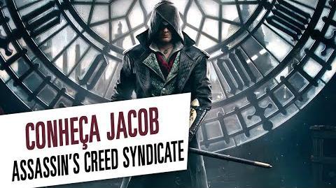 Assassin's Creed Syndicate - Conheça Jacob Legendado-0