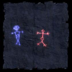 ACRG Pinturas das cavernas - Coisas danosas