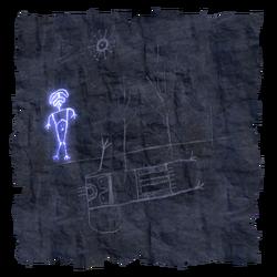 ACRG Pinturas das cavernas - Crescendo