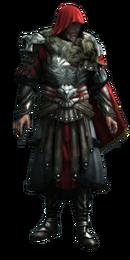 Romulus Armor- Ezio