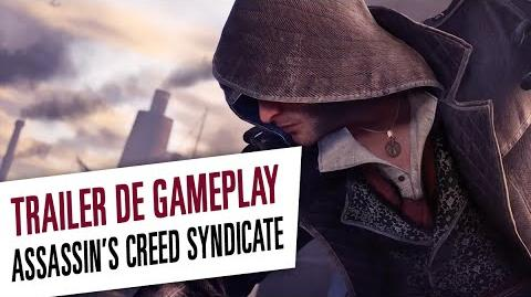 Assassin's Creed Syndicate - Trailer de Gameplay Legendado