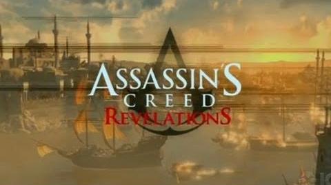 Assassin's Creed Revelations Gameplay Demo (E3 2011)
