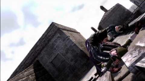 Assassin's Creed Brotherhood - Mercenary reveal