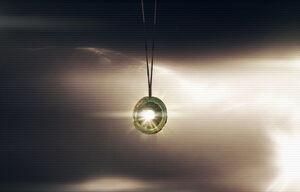 Amuleto do Eden