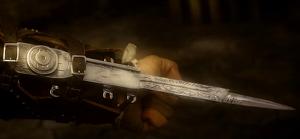 Giovanni - Hidden Blade