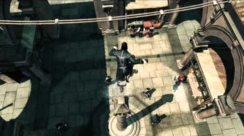 Assassin's Creed Brotherhood - Officer reveal